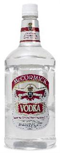 Mccormick Vodka 750ml - Case of 12